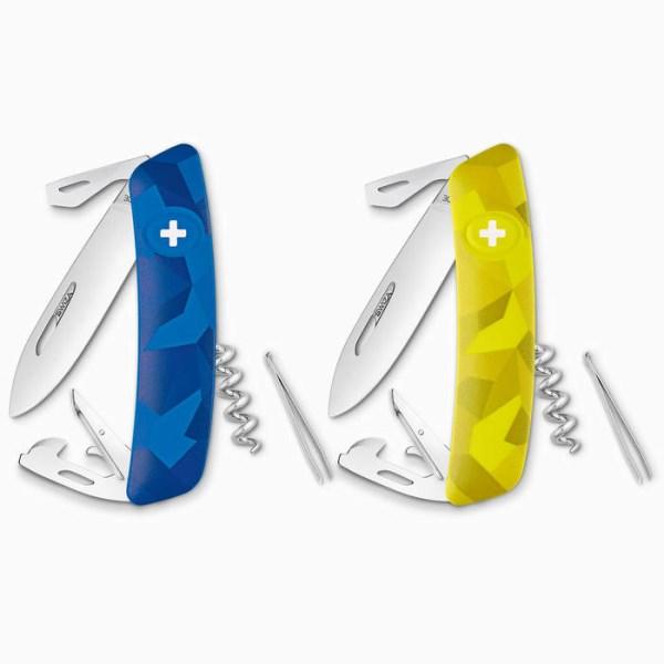 LOGO_SWIZA Swiss Knife C03