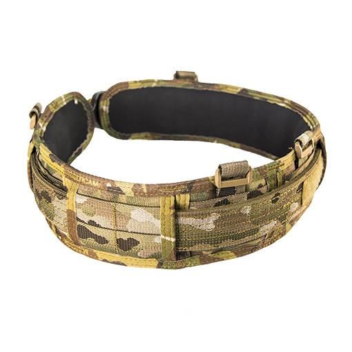 LOGO_HSGI Slim Grip Slotted Belt