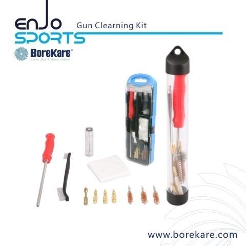 LOGO_Gun cleaneing kit