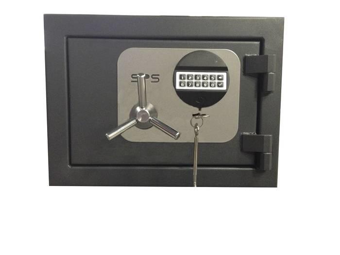 LOGO_Grade III safes