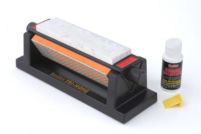 LOGO_6 inch Tri-Hone Sharpening System