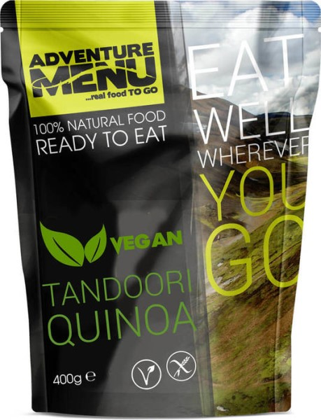 LOGO_Tandoori Quinoa - VEGAN