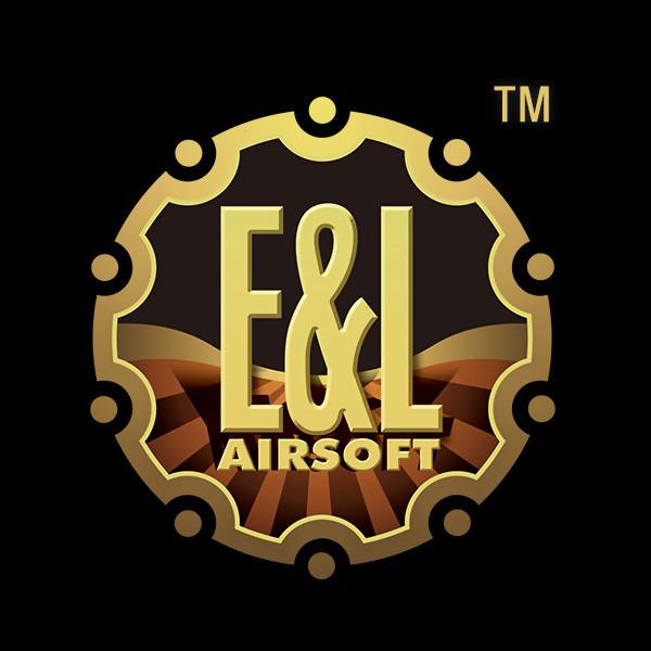 LOGO_E&L Airsoft