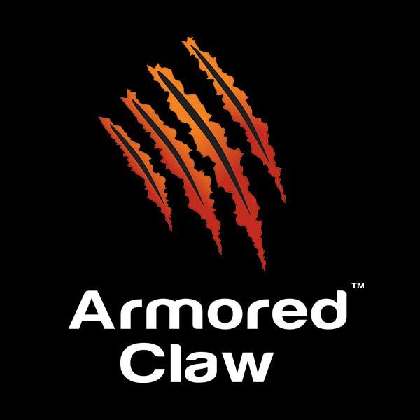 LOGO_ARMORED CLAW