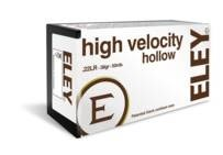 LOGO_ELEY high velocity hollow