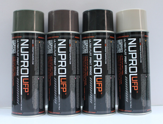 LOGO_NUPROL UFP Spray Paint Range