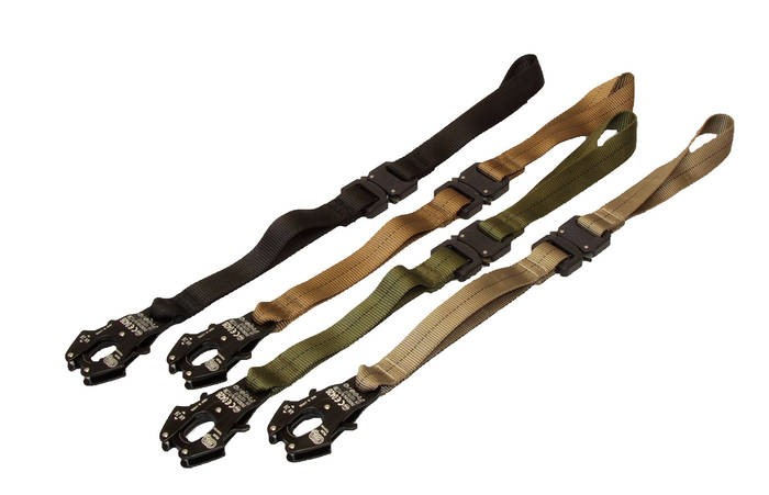"LOGO_Tecdox Tactical short leash ""Short Cut"""