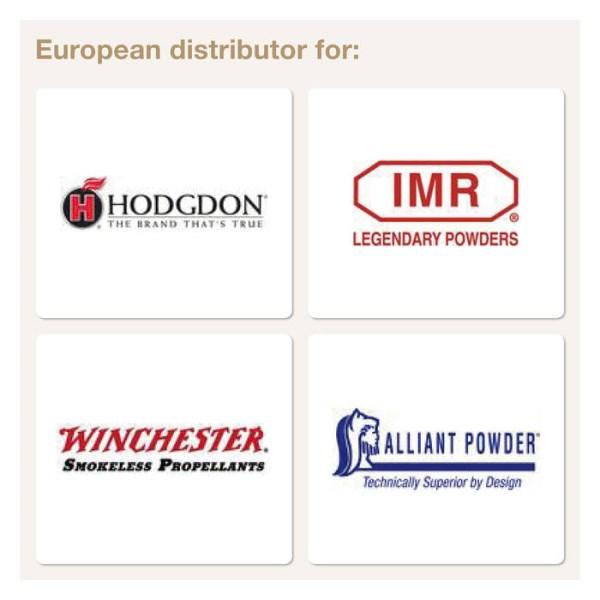 LOGO_Versorgung der Fachhändler in Deutschland und Europa