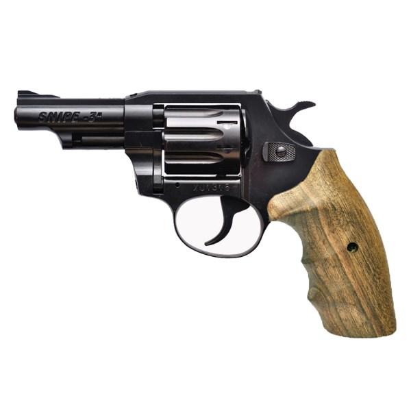 LOGO_SNIPE revolver Flobert