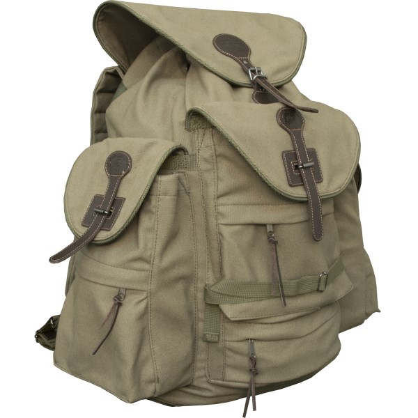 LOGO_Rucksack for hunters