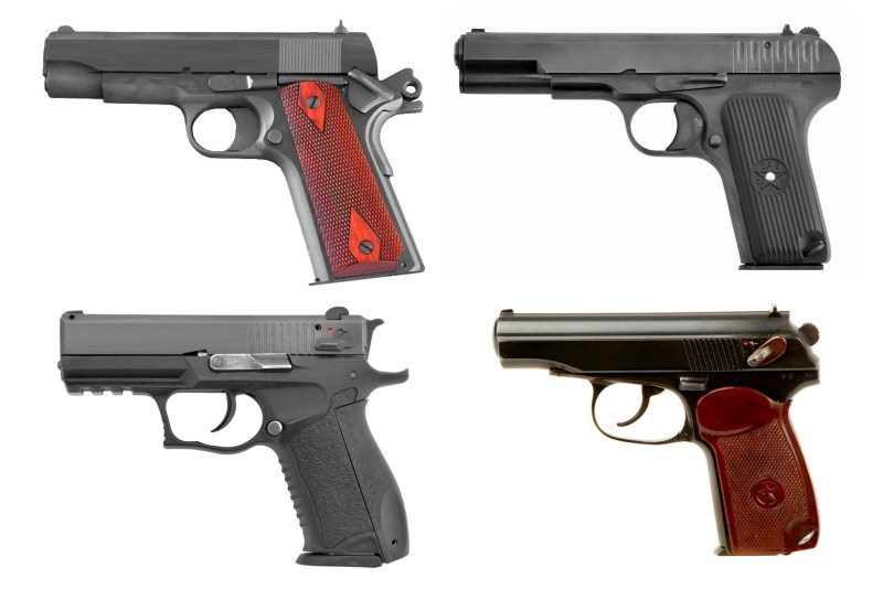 LOGO_4 new Blank Firing Pistols for Self Defence