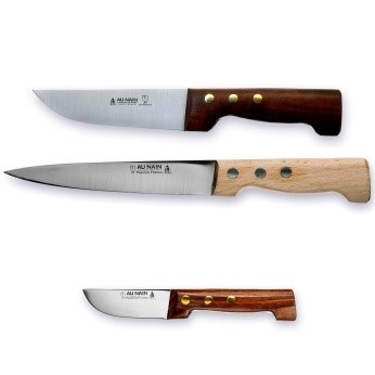 LOGO_series KITCHEN & STEAK KNIVES