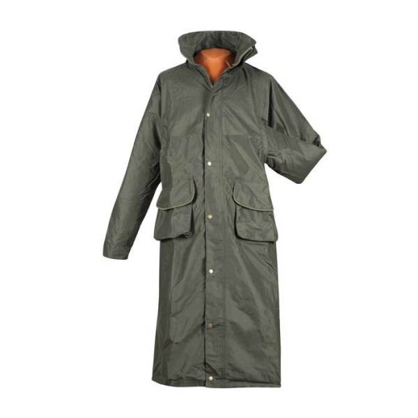 LOGO_Rain Coat_Hurricane