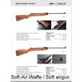 LOGO_Break Barrel Air Rifle