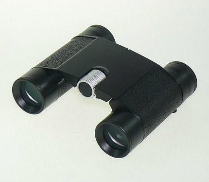 LOGO_Top Grade Compact size ED Binocular - OMMA 0821ED / 1025ED