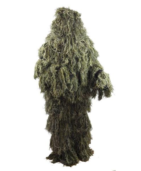 LOGO_woodland ghillie suit