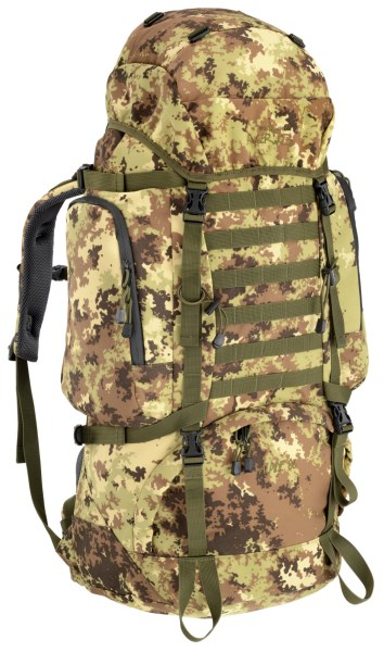 LOGO_N.ER.G. Alpine Backpack 85LT