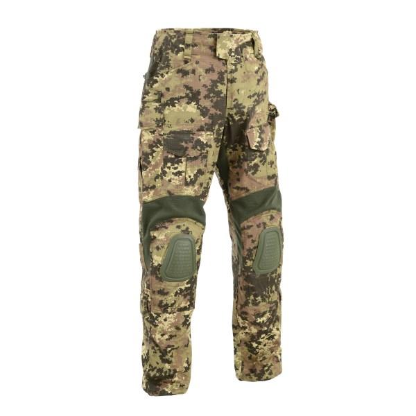 LOGO_Combat Pant