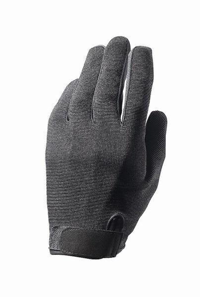 LOGO_Shooting Gloves