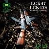 LOGO_LCK47 Series AEG