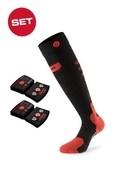 LOGO_Heat sock 5.0 toe cap