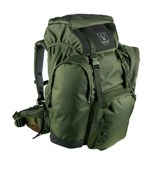LOGO_R1834 Cordura backpack