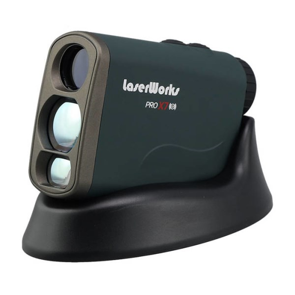 LOGO_Wireless Charging Laser Rangefinder
