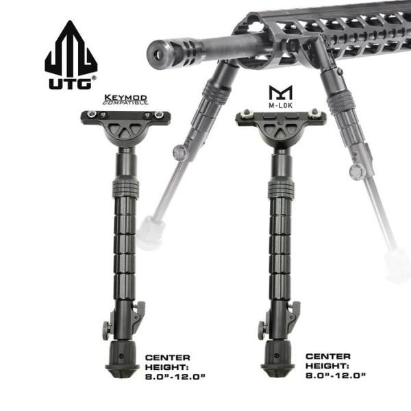 LOGO_UTG Recon Flex™ Bipods