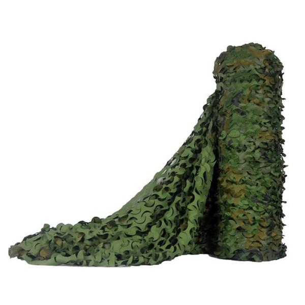 LOGO_Camouflage Netting