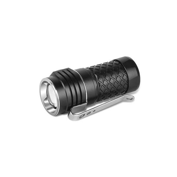 LOGO_Mini EDC TaschenlampeKlarus Mi1C
