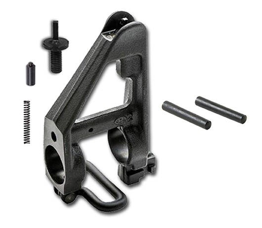 LOGO_AR15 Front Sight Assembly