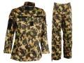 LOGO_BDU Anzug-Battle Dress Uniform