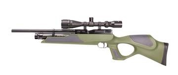 LOGO_Air Rifle HW 100