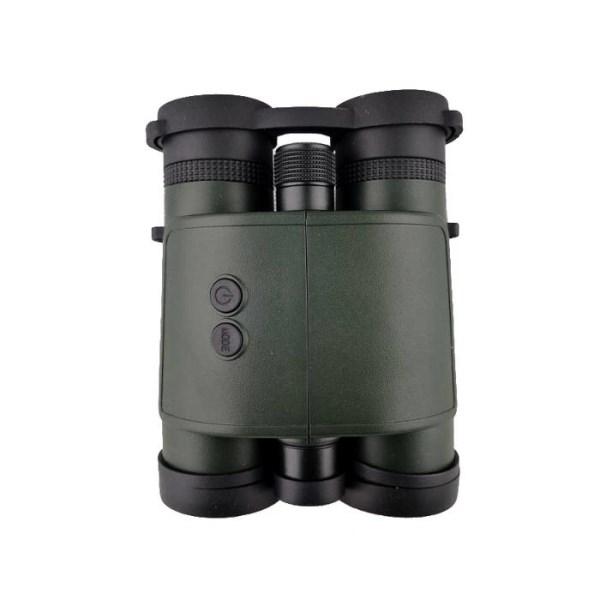 LOGO_Binocular 8X42/10X42 with Laser Rangefinder 1500m