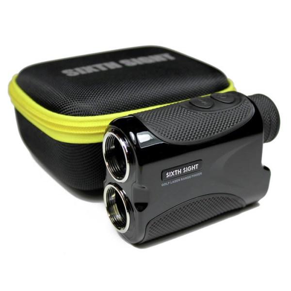 LOGO_Laser Rangefinder Monocular