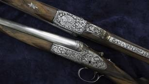 LOGO_Pair of Watson Bros 12 Bore Side by Sides