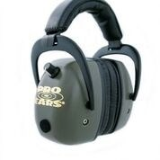 LOGO_Pro Ears - Hearing Protection