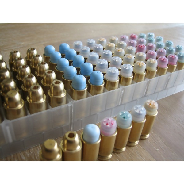 LOGO_Training Ammunition