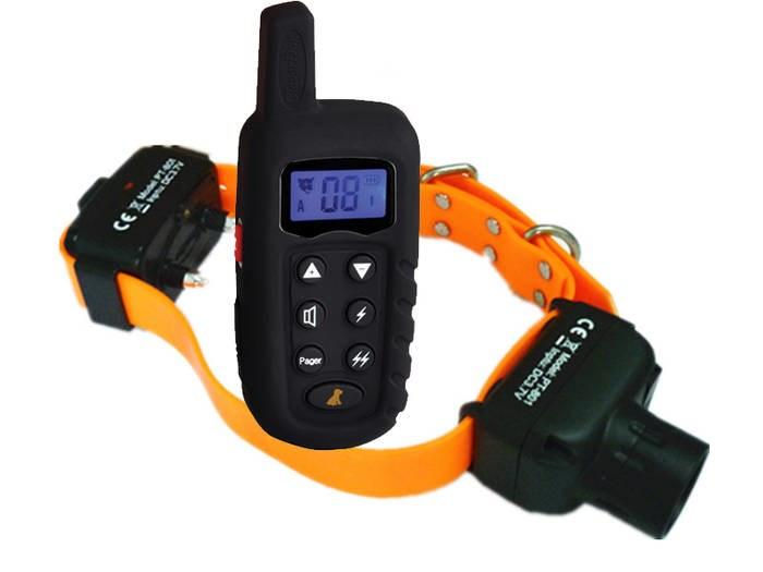 LOGO_Hunting Remote Dog Training Collar