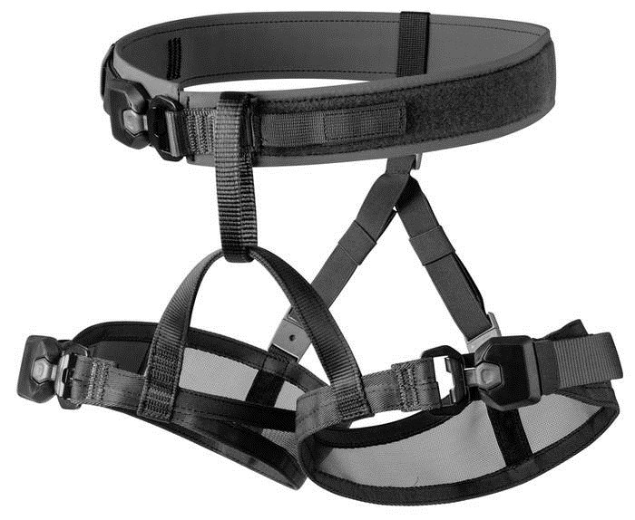 LOGO_Tactical Harness Leg Loops