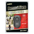 LOGO_Personal Alarm with Clip & LED Light