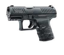 "LOGO_Walther KK300 ""Blacktec PLUS"""