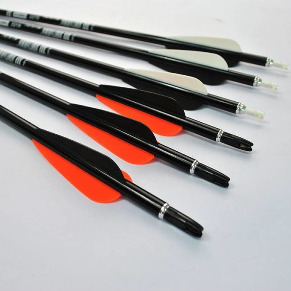 LOGO_Aluminum arrow