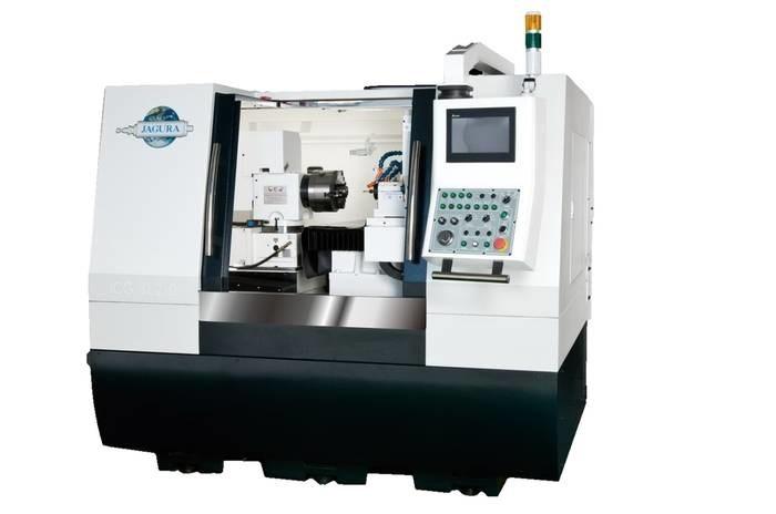 LOGO_Internal & Cylindrical Grinding machine