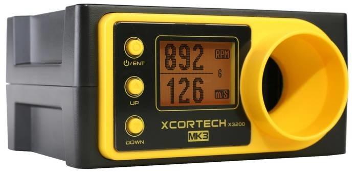 LOGO_Xcortech X3200 MK3 Chronograph