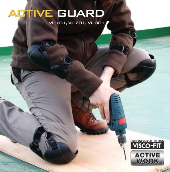 LOGO_Active Guard Knee protector