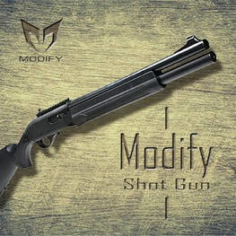 LOGO_Modify Shot Gun