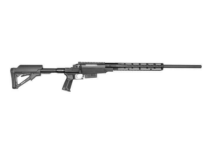 LOGO_C Series modular rifles