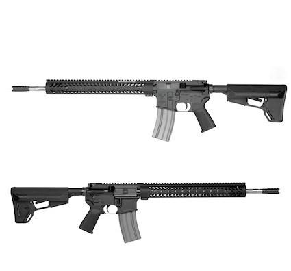 LOGO_Stag Arms STAG-15 Gewehr