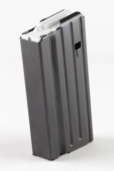 LOGO_'NEW' .308 magazines